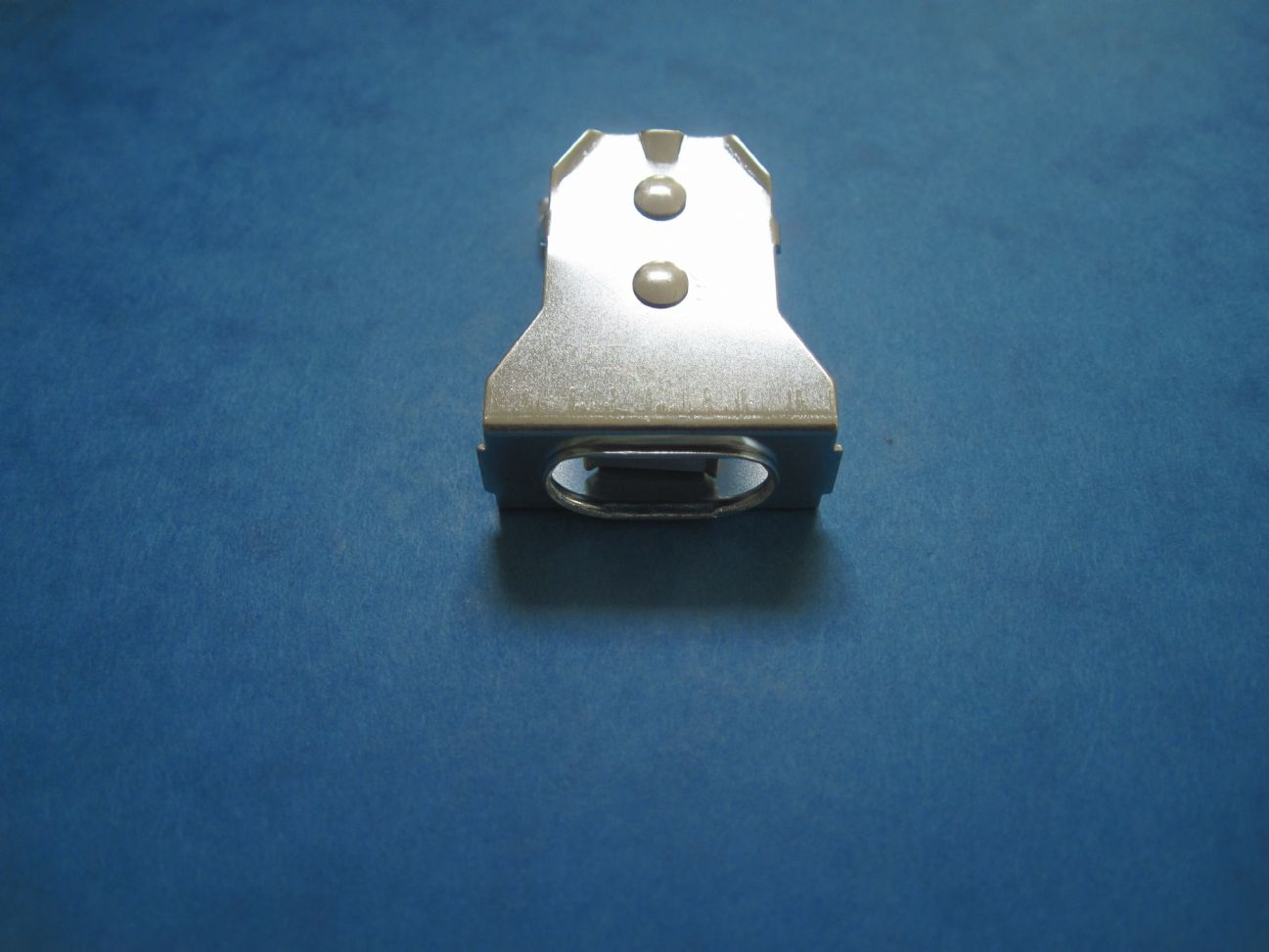 Venetian Blind Cord Lock For Larger Headrails